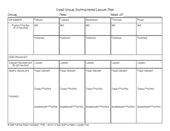 picture regarding Weekly Planning Sheets called Minor Local community Weekly Coming up with Template