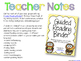 Small Groups and Guided Reading BUNDLE
