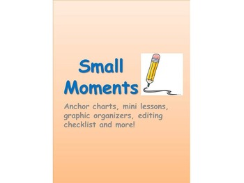 Small Moment Materials