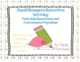 Small Moment Narrative Writing Printable Resources and Con