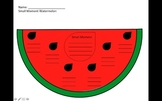 Small Moment Watermelon Seed Ideas