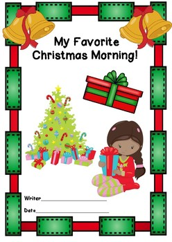 Small Moments Christmas Morning