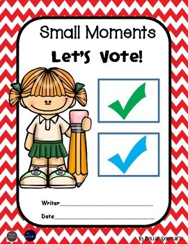 Small Moments Class Voting