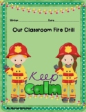 Small Moments Class Fire Drill