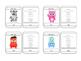 Small Monster Cards (Class Dojo themed)