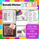 Small Motor STEM
