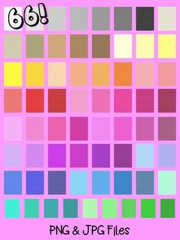 Small Polka Dot Backgrounds