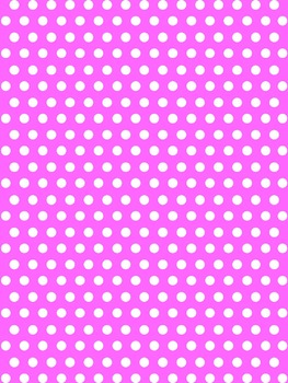 Small Polka Dot Digital Backgrounds