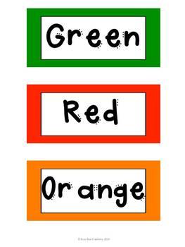 Small Reading Groups Organizational Chart