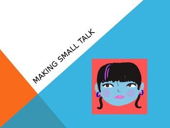 Small Talk PPT