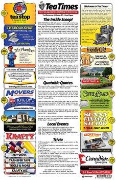2 page newspaper template adobe illustrator 11x17 inch by 2 page newspaper template adobe illustrator 11x17 inch saigontimesfo