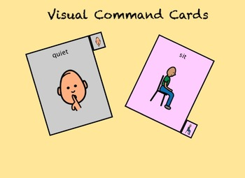 Small Visual Command Cards-1