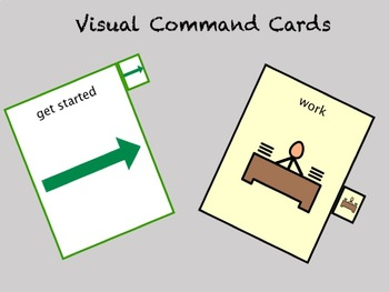 Small Visual Command Cards-2