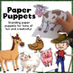 Small World: Farm & Puppets