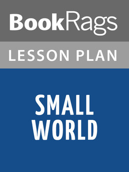 Small World Lesson Plans
