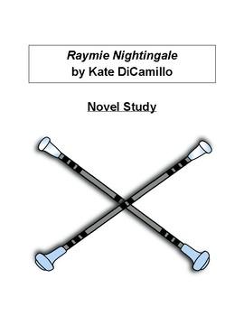 Small as an Elephant and Raymie Nightingale Bundle