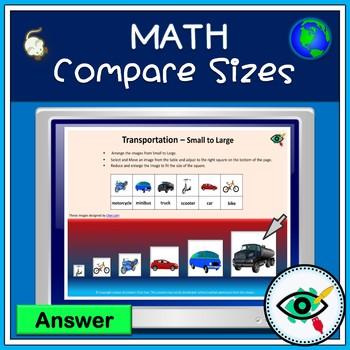 Math compare sizes