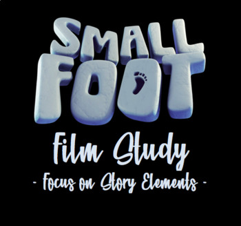 Smallfoot Film Study