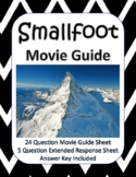 Smallfoot Movie Guide