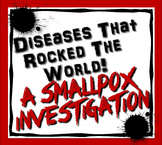 Smallpox History, Science and Math Lesson The Aztecs, Ancient Egypt & Greece