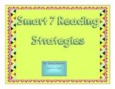 Smart 7 Reading Strategies