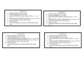 Math Smart 7 Strategies (desk size)