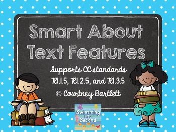 Smart About Text Features