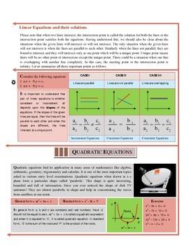 Smart Algebra