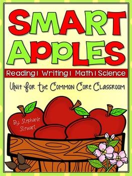 Apple Unit (Apples Nonfiction)