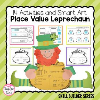 Place Value - Leprechaun