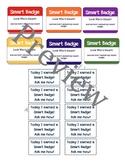 Smart Badges- Classroom Management
