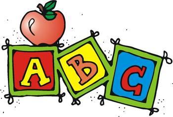 Smart Board Alphabet File