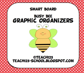 Smart Board: Graphic Organizers
