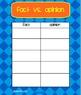 Smart Board: Graphic Organizers