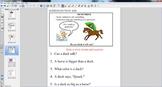 Smart Board Grammar: Sentences