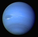 Smart Board Lesson on Neptune