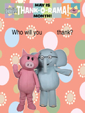 Smart Board Mo Willems' Last Book, The Thank You Book