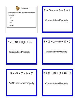 Smart Board Properties Practice