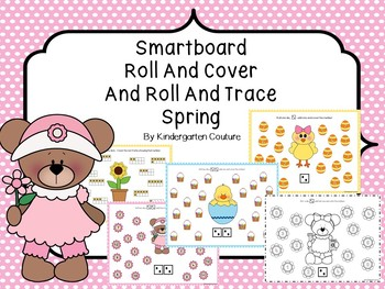 Smart Board Roll and Cover Spring