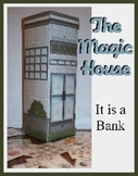 Smart Chute Style - In & Out Box  Magic House Template - B