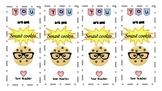Smart Cookie Bookmark