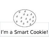 Smart Cookie Crown