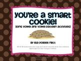 Smart Cookie Long Vowel Primary Activities