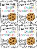 Test Note - Smart Cookie