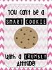 Smart Cookie Poster Set