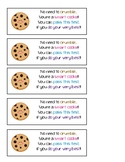 Smart Cookie - Testing Motivation Notes