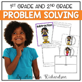 Problem Solving Unit: Addition and Subtraction Story Problems