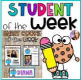 Smart Cookie of the Week! (Student of the Week)