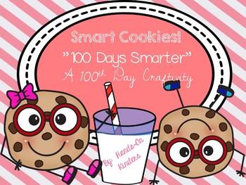 100th Day Craftivitiy