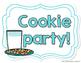 Smart Cookies Behavior Incentive Freebie